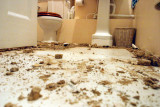 31-Jan-2007  - Floor, 2nd bathroom