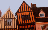 Crooked house... Lavenham