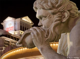 Calling from Caesars