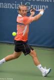 Olivier Rochus, 2007