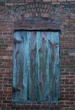 Workhouse window  2492
