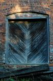 Rail side door  2480