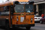 NO8749 Jesus bus