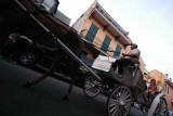 NO8851 Carriage tour