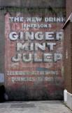 NO8973 Ginger Mint Julep