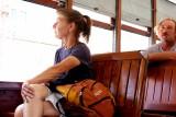 NO 9004 Trolley riders