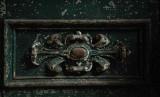 NO9287 Door detail