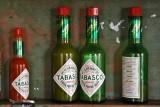 NO9513 Green Tabasco