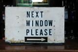 NO9602 Next Window Please