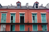 NO9613 Decatur Street - French Market