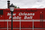 NO9632 New Orleans Public Belt