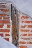 NO982 Old wall construction