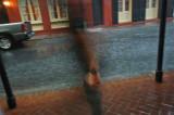 NO9922 Rain ghost