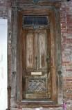 NO9569 French Market door