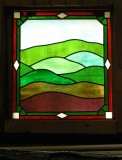 Gene's window 0637