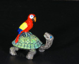 Polly Want a Turtle?