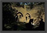 sunken courtyard #2