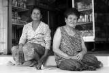 Storekeepers in Ban Mali