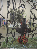 Floral display  by Marsha Heckman .. 3910
