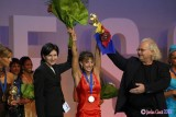 Concurs Fitness Romania 2006