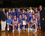 Cripple Creek-Victor High School Sports