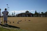 Lawn Bowling Championship