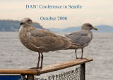 Dan! Conference in Seattle 2006