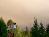 zP1010401 Wildfires smoke in sky near SanSuzEd RV park near West Glacier Montana.jpg