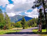 zP1010502 Driveway into SanSuzEd RV Park near West Glacier Montana.jpg