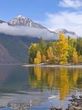 zP1020464 Lake McDonald Mountains Cloud in Glacier National Park.jpg