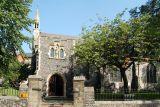 St John Timberhill