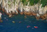 San Sebastian- Sun-Kissed Beaches-Spain