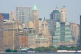 NYC- Downtown Skyline #1