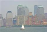 NYC-Downtown Skyline #2