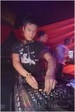 Miss Moneypennys resident  Ken Fan @Glam Disco, Visage ,Huddersfield