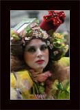 Venice Carnival's faces and glances - visi ed espressioni al Carnevale di Venezia