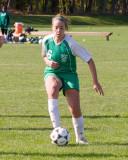 Seton Soccer 2007