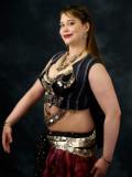 Belly Dancer 1.