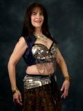 Belly Dancer 3.