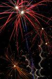 Fireworks at Horton