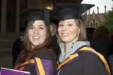 Rachel and Laura