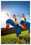 Ukrainian Costume Shoot