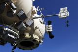 station orbitale