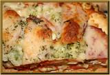 Pizza Veggie & Meat