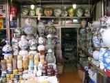 Namdaemun Market store