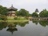 Hyangwonjeong Pavillion