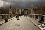 Sant Angelo Bridge