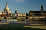 Accross the Elbe