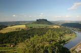From Koenigstein Fortress