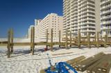 Navarre Beach Walkovers